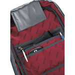 "American Tourister Westlock 15.6"" Laptop & Tablet Backpack Black 09307 - 7"