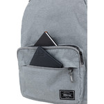 American Tourister Burzter Backpack Grey 03150 - 5