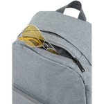 American Tourister Burzter Backpack Grey 03150 - 7
