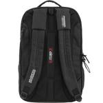 "American Tourister Workout 03 16.4"" Laptop & Tablet Backpack Black 19791 - 2"