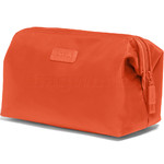 Lipault Plume Accessories Toilet Kit Bright Orange 62715