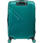 American Tourister Modern Dream Medium 69cm Hardside Suitcase Emerald Green 10081 - 1