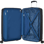 American Tourister Modern Dream Medium 69cm Hardside Suitcase Black 10081 - 4