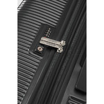 American Tourister Modern Dream Medium 69cm Hardside Suitcase Black 10081 - 5