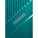 American Tourister Modern Dream Medium 69cm Hardside Suitcase Emerald Green 10081 - 8