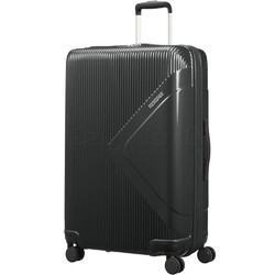 American Tourister Modern Dream Large 78cm Hardside Suitcase Black 10082
