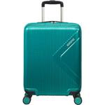 American Tourister Modern Dream Small/Cabin 55cm Hardside Suitcase Emerald Green 22087 - 2