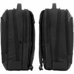 "American Tourister Essex 02 RFID Blocking 14.1"" Laptop Backpack Black 19794 - 3"