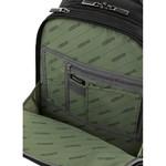 "American Tourister Essex 02 RFID Blocking 14.1"" Laptop Backpack Black 19794 - 5"