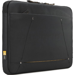 "Case Logic Deco 13.3"" Laptop Sleeve Black OS113"