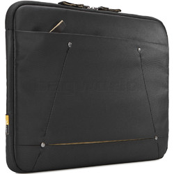 "Case Logic Deco 14.1"" Laptop Sleeve Black OS114"
