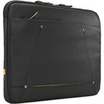 "Case Logic Deco 14.1"" Laptop Sleeve Black OS114"