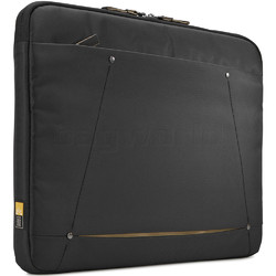 "Case Logic Deco 15.6"" Laptop Sleeve Black OS116"