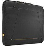 "Case Logic Deco 15.6"" Laptop Sleeve Black OS116"