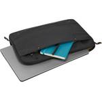 "Case Logic Deco 15.6"" Laptop Sleeve Black OS116 - 3"