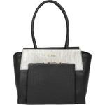 "FYB London Smart City RFID Blocking 12.5"" Laptop Handbag Black FY100 - 3"