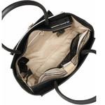 "FYB London Smart City RFID Blocking 12.5"" Laptop Handbag Black FY100 - 4"