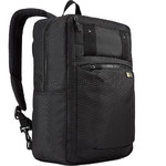 "Case Logic Bryker 14.1"" Laptop & Tablet Convertible Backpack/Tote Black BP114"