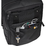 "Case Logic Bryker 14.1"" Laptop & Tablet Convertible Backpack/Tote Black BP114 - 4"
