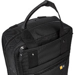 "Case Logic Bryker 14.1"" Laptop & Tablet Convertible Backpack/Tote Black BP114 - 7"