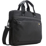 "Case Logic Bryker 13.3"" Laptop & Tablet Attaché Black YA113"