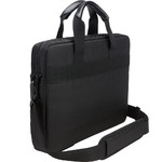 "Case Logic Bryker 13.3"" Laptop & Tablet Attaché Black YA113 - 1"