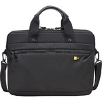 "Case Logic Bryker 13.3"" Laptop & Tablet Attaché Black YA113 - 2"