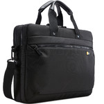 "Case Logic Bryker 15.6"" Laptop & Tablet Attaché Black YB115"