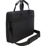 "Case Logic Bryker 15.6"" Laptop & Tablet Attaché Black YB115 - 1"