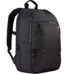 "Case Logic Bryker 15.6"" Laptop & Tablet Backpack Black BP115"