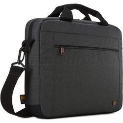 "Case Logic Era 11.6"" Laptop & Tablet Attaché Obsidian AA111"
