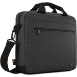 "Case Logic Era 11.6"" Laptop & Tablet Attaché Obsidian AA111"