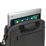 "Case Logic Era 11.6"" Laptop & Tablet Attaché Obsidian AA111 - 3"