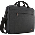 "Case Logic Era 14.1"" Laptop & Tablet Attaché Obsidian AA114"