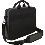 "Case Logic Era 14.1"" Laptop & Tablet Attaché Obsidian AA114 - 1"