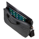 "Case Logic Era 14.1"" Laptop & Tablet Attaché Obsidian AA114 - 3"