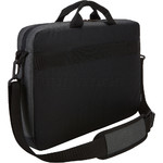 "Case Logic Era 15.6"" Laptop & Tablet Attaché Obsidian AA116 - 1"