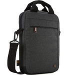 "Case Logic Era Vertical 10.1"" Tablet Bag Obsidian AV110"