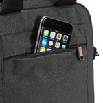 """Case Logic Era Vertical 10.1"""" Tablet Bag Obsidian AV110 - 4"""