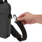 """Case Logic Era Vertical 10.1"""" Tablet Bag Obsidian AV110 - 5"""