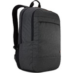 "Case Logic Era 15.6"" Laptop & Tablet Backpack Obsidian BP116"