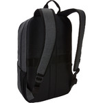 "Case Logic Era 15.6"" Laptop & Tablet Backpack Obsidian BP116 - 1"