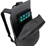 "Case Logic Era 15.6"" Laptop & Tablet Backpack Obsidian BP116 - 3"