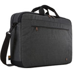 "Case Logic Era 15.6"" Laptop & Tablet Briefcase Obsidian LB116"