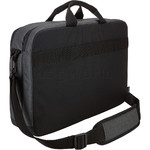 "Case Logic Era 15.6"" Laptop & Tablet Briefcase Obsidian LB116 - 1"