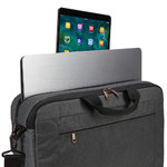 "Case Logic Era 15.6"" Laptop & Tablet Briefcase Obsidian LB116 - 3"