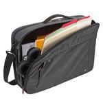 """Case Logic Era 15.6"""" Laptop & Tablet Hybrid Briefcase/Backpack Obsidian CV116 - 5"""