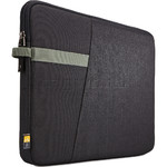 "Case Logic Ibira 13.3"" Laptop Sleeve Black RS113"