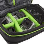Case Logic Kontrast Action Camera Case Black AC101 - 4
