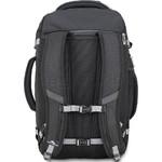 """High Sierra Vuna 15.6"""" Laptop & Tablet Convertible Backpack/Shoulder Carry-On Bag Black 06500 - 1"""